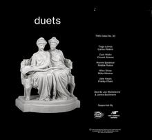 TRANSWORLD MAG - Duets Dvd