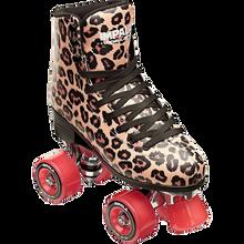 Impala Rollerskates - Sidewalk Skates Leopard-size 1