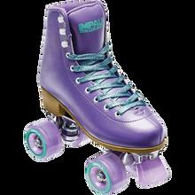 Impala Rollerskates - Sidewalk Skates Pur/turquoise-size 3