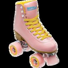 Impala Rollerskates - Sidewalk Skates Pink/yel-size 1