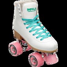 Impala Rollerskates - Sidewalk Skates White-size 1