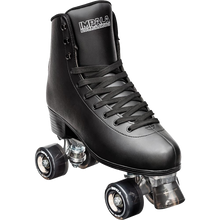 Impala Rollerskates - Sidewalk Skates Black-size 4