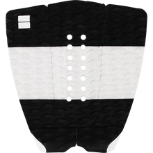 Sticky Bumps - Murf Surf 3pc Traction Blk/wht