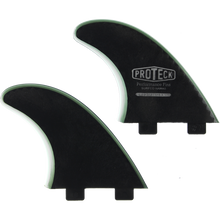 PROTECK - Perform Fcs Side 4.5 Black - Surfboard Fins