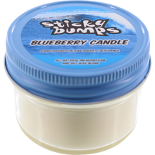 Sticky Bumps - Bumps Candle 3oz Glass Blueberry