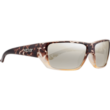 Nectar - Brig Polarized Brown Tortoise/silver