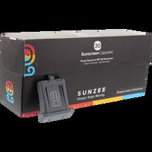 Sunzee - Sunscreen Refill Capsules 30/pk Spf40