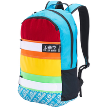 187 - Standard Issue Backpack Rainbow - Backpack