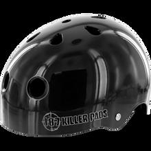 187 - Pro Sweatsaver Helmet L-gloss Black - Skateboard Helmet