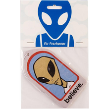 Alien Workshop - Air Freshener - Believe