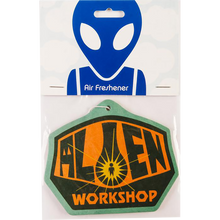 Alien Workshop - Air Freshener - Og Logo