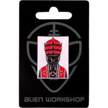 Alien Workshop - Priest Pin