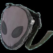 Alien Workshop - Alien Hip Pack Grey/blk - Backpack