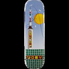 Alien Workshop - Guevara Flight Path Deck-8.25 - Skateboard Deck