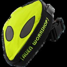 Alien Workshop - Alien Hip Pack Green/blk - Backpack
