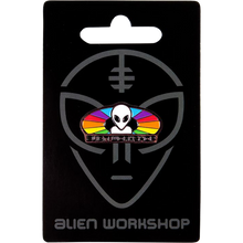 Alien Workshop - Spectrum Pin