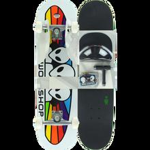 Alien Workshop - Spectrum Starter Kit Complete/hat/tool-8.0 - Complete Skateboard