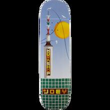 Alien Workshop - Guevara Flight Path Deck-8.5 - Skateboard Deck
