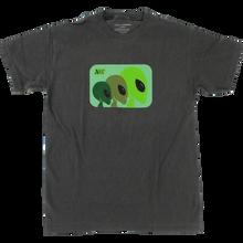 Alien Workshop - Strobe Ss S-overdyed Pepper - T-Shirt