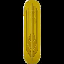 Alien Workshop - Gold Wheat Deck-8.17 - Skateboard Deck