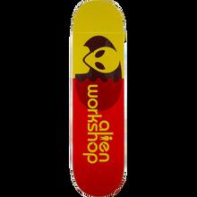 Alien Workshop - Egg Deck-8.37 Orange - Skateboard Deck