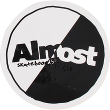Almost - Im With Her Decal Single