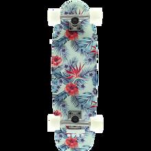"Aluminati - Birds Of Paradise Jerry Comp-8.12x28"" - Complete Skateboard"