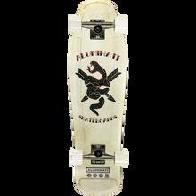 Aluminati - Snaked Mullet Comp-8.12x28 - Complete Skateboard