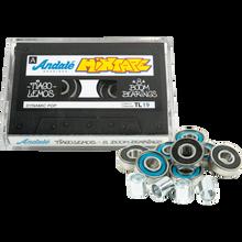 Andale - Lemos Boom Cassette Case Bearings Set  - Skateboard Bearings