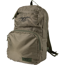 Anti Hero - Basic Eagle Packable Backpack Green - Backpack