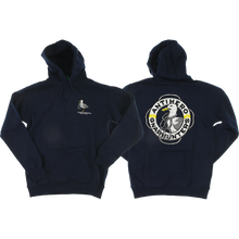 Anti Hero - X Gnarhunters Hd/swt M-navy - Skateboard Sweatshirt