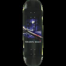 Birdhouse - Hale Silver Bullet Deck-8.25 - Skateboard Deck