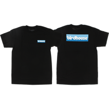 Birdhouse - Heavenly Ss M-black - T-Shirt