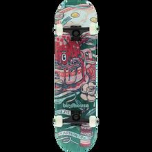 Birdhouse - Armanto Favorites Complete-7.75 Green - Complete Skateboard