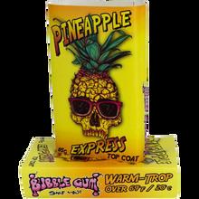 Bubble Gum - Pineapple Express Top Coat Warm/trop Single Bar