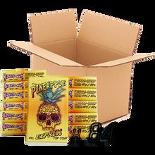 Bubble Gum - Pineapple Express Top Coat Warm/trop Case/84