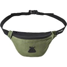 Bumbag - Basic Collin Provost Green - Backpack