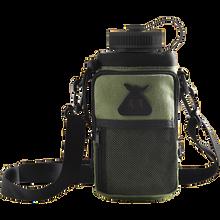 Bumbag - Canteen Shoulder Bag Collin Provost Green - Backpack
