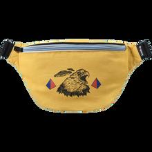 Bumbag - Basic Hirotton Mustard - Backpack