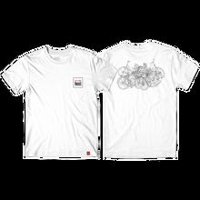 Chocolate - Modernica Ss M-white - T-Shirt