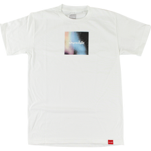 Chocolate - Nice Dreams Ss L-white - T-Shirt