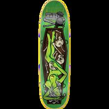Creature - Babes Iii Deck-8.8x31.48 - Skateboard Deck