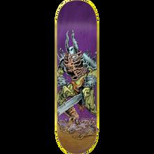 Creature - Battalion Deck-8.8 Vx - Skateboard Deck