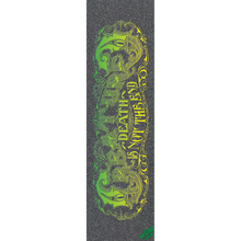 Creature - Not The End Grip 1pc - Skateboard Grip Tape