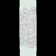 Darkroom - Grip Sheet Census White - Skateboard Grip Tape