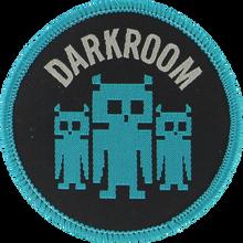Darkroom - Patch - Invaders