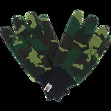 Darkroom - Crisis Gloves Green Camo