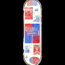 Darkstar - Decenzo Cross Streets Deck-8.37 R7 - Skateboard Deck