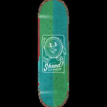 Darkstar - Bachinsky Shred Deck-8.0 R7 - Skateboard Deck