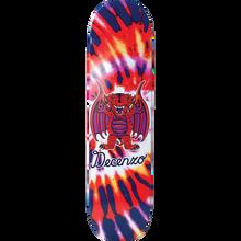 Darkstar - Decenzo Grizzly Deck-8.0 R7 - Skateboard Deck
